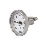 Термометр Uponor VARIO S '10П для коллектора, 1086537
