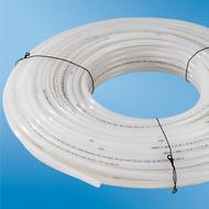 Труба Uponor Eval Pex-A универсальная (радиаторное отопление, водоснабжение, теплый пол) 6 бар, 16х2,0, поставка в 240 м бухтах, артикул 1062045