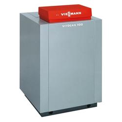 Атмосферный газовый котел Viessmann Vitogas 100 35 кВт с Vitotronic 100/KC4B GS1D876