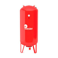 Бак Wester мембранный для отопления WRV750