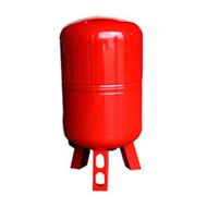 Бак Wester мембранный для отопления WRV150