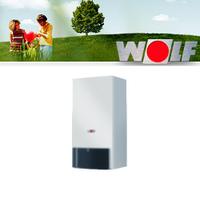 Настенные газовые WOLF CGU-2/CGU-2K