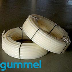 Труба из сшитого полиэтилена Gummel PE-Xa Pipe 16*2.2  10 bar, бухта 400 м, арт. 110016