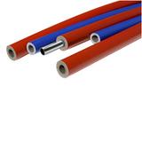 Трубная изоляция Thermaflex Thermacompact IS (S) 1 C-35 (упаковка 88м)