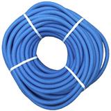 Шланг Gummel из п/э 40 синий для 25 трубы, 300125
