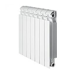 Биметаллический радиатор Global Style Plus 350, 1 секций