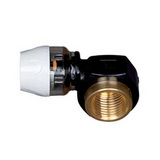 Uponor RTM угольник с внутренней резьбой композиционный 20-1/2 ВР, 1048562