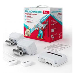 Система контроля от протечек воды Neptun Aquacontrol ¾