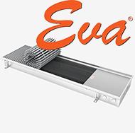 EVA КС, KСO, КСZ высота 90 мм (без вентилятора)