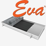 EVA КС, KСO высота 125 мм (без вентилятора)