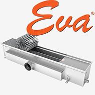 EVA К,КО,КА,КАО высота 160 мм (без вентилятора)