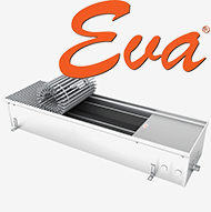 EVA КС, KСO высота 160 мм (без вентилятора)