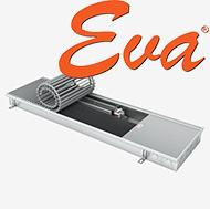 EVA КВ высота 65 мм (с вентилятором)