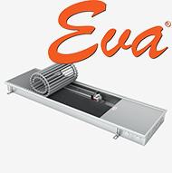 EVA KB высота 75 мм (с вентилятором)
