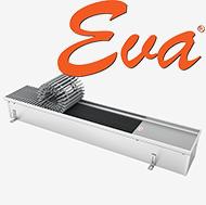 EVA КВ, КВО, КВАО высота 125 мм (с вентилятором)