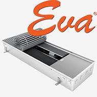 EVA KBX высота 125 мм (с вентилятором)