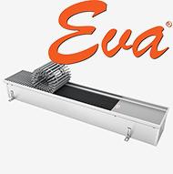 EVA KB, KBO высота 160 мм (с вентилятором)