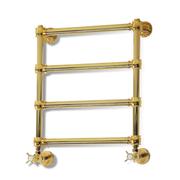 Полотенцесушитель Irsap модель Serenade для гвс 30/596/546 4 трубки, матовая бронза