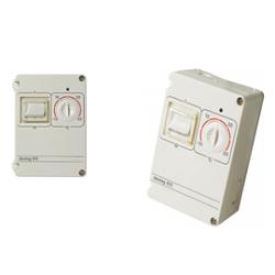 Терморегулятор Devireg 610 с датчиком на проводе (140F1080)