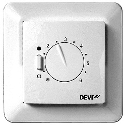 Терморегулятор Devireg 531 ELKO (140F1034)