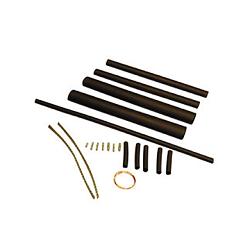 Ремнабор с термоусадкой для 2-жил. кабеля (18055350)